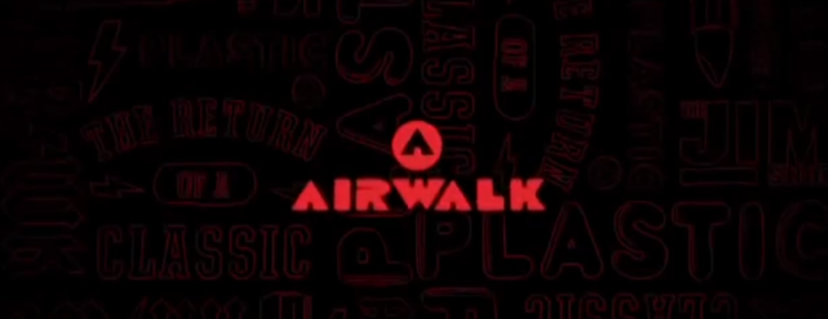 Pop up store New York - Airwalk
